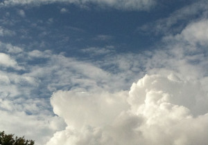 Cloud photo 2